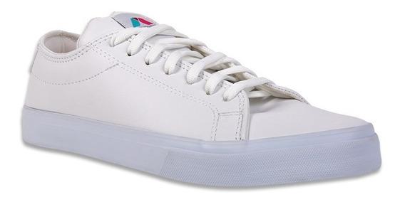Zapatillas Move Now New Whitenow Blancas Combina Con Todo
