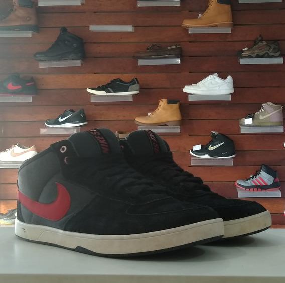 Tênis Nike Sb Mavrk Mid 3Tamanho 38/3925,5cm Palmilha Us
