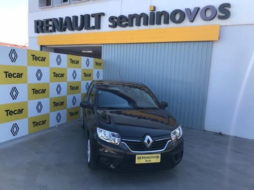 Imagem 1 de 5 de Renault Sandero Zen10mt