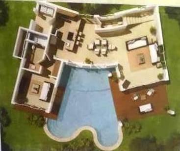 Hermoso Proyecto De 2 Villas En Bayahibe