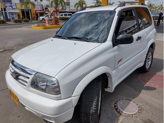 Chevrolet Grand Vitara 2013 1.6 L