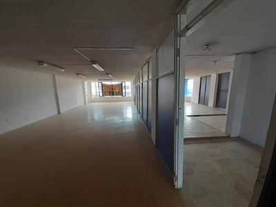 Arriendo Amplia Área Para Oficinas, Sector De Cotocollao