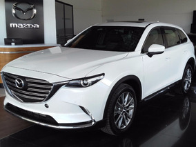 Mazda Cx9 Grand Touring Lx 2018 2500 Cc T
