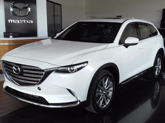 Mazda Cx9 Grand Touring Lx Modelo 2020 2500 Cc T