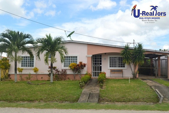 Nice Home For Sale In Hacienda El Mirador!