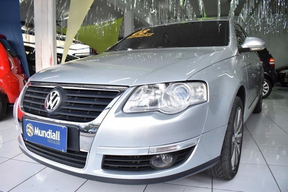 Passat 2.0 Fsi Highline 16v Turbo Gasolina 4p Tiptronic
