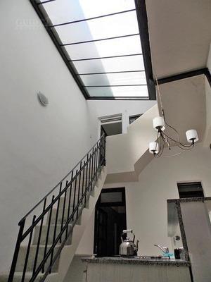 Ph 5 Ambientes Alquiler Reciclado Sin Expensas Uso Profesional En Villa Ortúzar