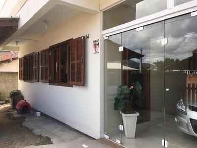 Sobrado Em São João Do Rio Vermelho, Florianópolis/sc De 160m² 2 Quartos À Venda Por R$ 265.000,00 - So195581