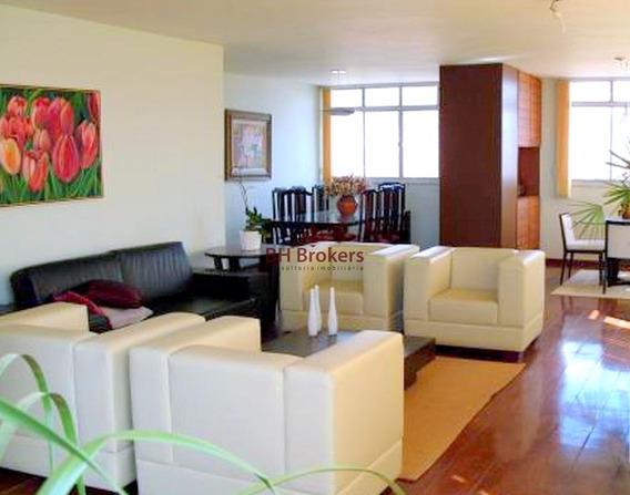Apartamento De 4 Quartos, 297m² À Venda No São Lucas Por R$ 890.000 - 18634