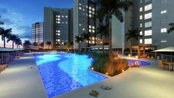 Apartamento Em Marechal Rondon, Canoas/rs De 70m² 2 Quartos À Venda Por R$ 350.000,00 - Ap356478