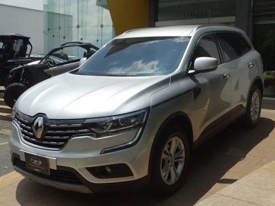 Renault Koleos Zen 2.5