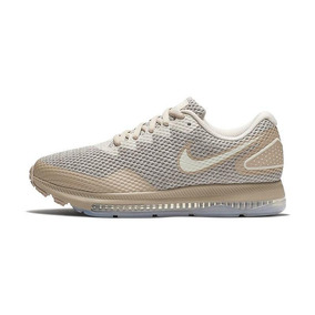 Tênis De Corrida Nike Zoom All Out Low 2 Bege Original