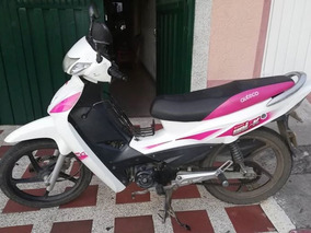 Moto Auteco Uni-k 110