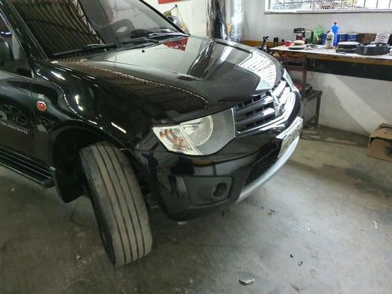 L200 Triton 2013 Diesel