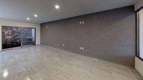 Casa En Venta En Fraccionamiento Terranova En Pachuca