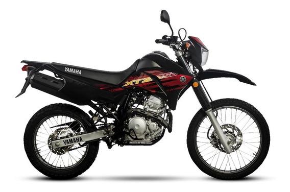 Xtz250 Disponible En Marelli Sports 12 Cuotas O 18 Cuotas