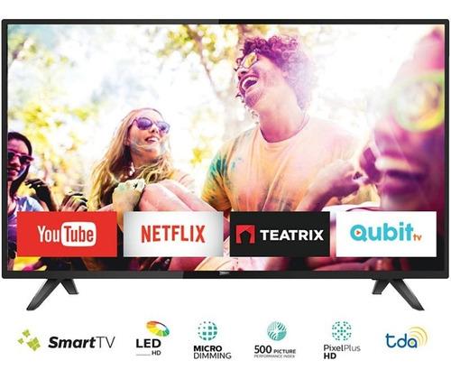 Smart Tv 32  Hd 32phg5813/77 Philips