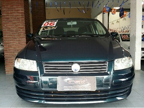Fiat Stilo 1.8 8v (flex) Manual