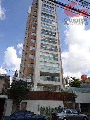 Apartamento Residencial À Venda, Jardim, Santo André - Ap29798. - Ap29798