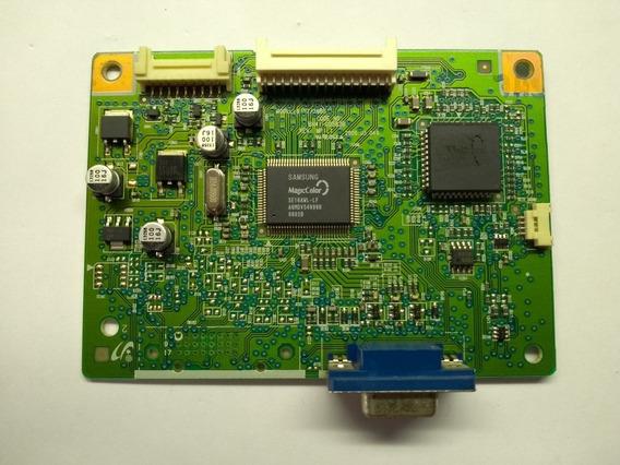 Placa De Sinal Monitor Samsung 540n