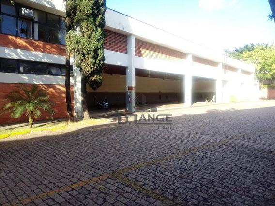 Galpão À Venda, 5200 M² Por R$ 24.000.000,00 - Jardim Do Lago - Campinas/sp - Ga0585
