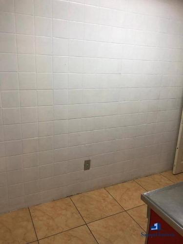 Sobrado Com 3 Dormitórios À Venda, 95 M² Por R$ 850.000,00 - Vila Olímpia - São Paulo/sp - So0185
