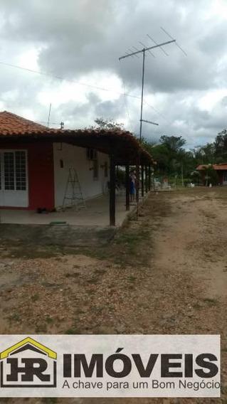 Terreno Para Venda Em Teresina, Santa Maria Da Codipe, 1 Dormitório, 1 Banheiro, 2 Vagas - 1166
