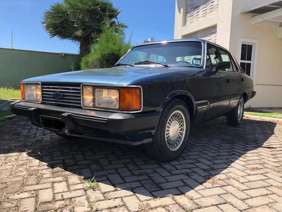 Chevrolet Diplomata 1987