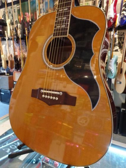 Guitarra Acústica Eko Ranger6vi Folk Vintage Natural