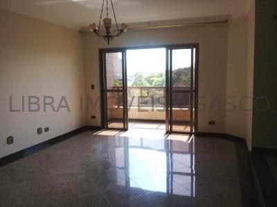 Ref.: 3045 - Apartamento Em Osasco Para Aluguel - L3045