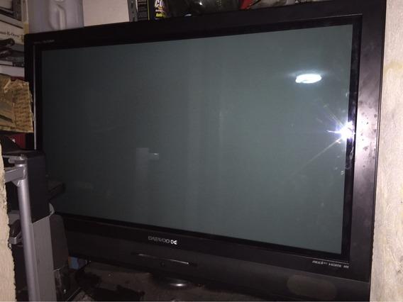 Tv Daewoo Plasma 42 Para Reparar Ó Repuesto