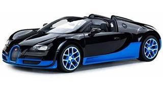 Radio Control Remoto 1/14 Bugatti Veyron 16.4 Grand Sport Vi