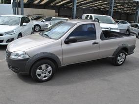 Fiat Strada 1.4 Working Beige Mne