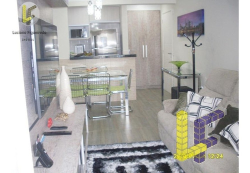 Venda Apartamento Sao Caetano Do Sul Centro Ref: 12810 - 12810