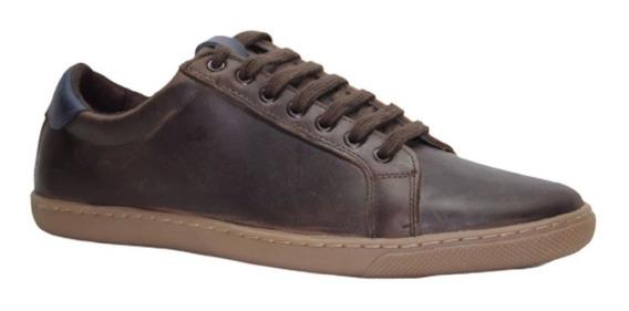 Zapatillas 47-48-49-50 13-14-15us - Cuero - Caucho Art 253