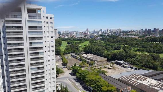 Apartamento Com 4 Dormitórios À Venda, 117 M² Por R$ 849.500 - Jurubatuba - São Paulo/sp - Ap2242
