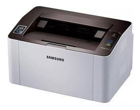 Impressora Laser Samsung Xpress M2020w 110v Wifi Wireless
