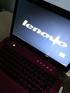 Notebook Lenovo Z470 Para Desarme X Partes