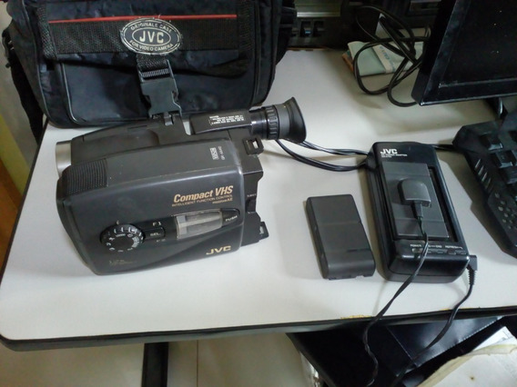 Câmera Jvc Gr Ax 410