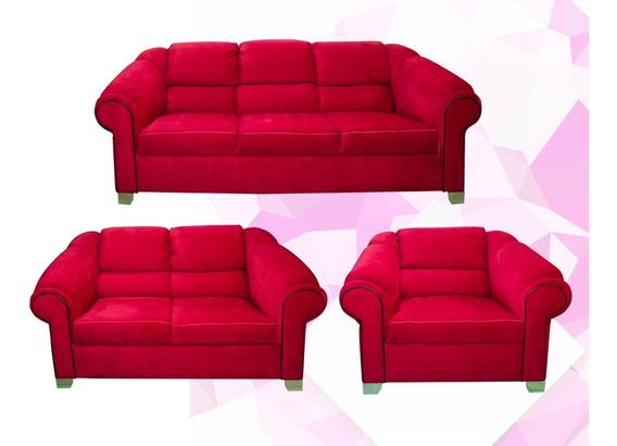 Sala Modernista Sofa Love Sillon Amplio Y Comodo