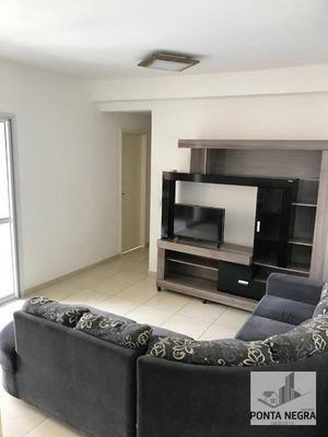 Apartamento No Mundi Com 3 Dormitórios Para Alugar, 96m² - Aleixo - Manaus/am - Ap0543