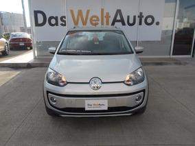 Volkswagen Cross Up! 1.0l Std 2017 *501778