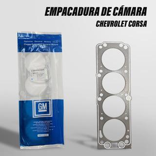 Empacadura Camara Corsa 1.3 1.4 1.6 / Cielo Racer 1.5
