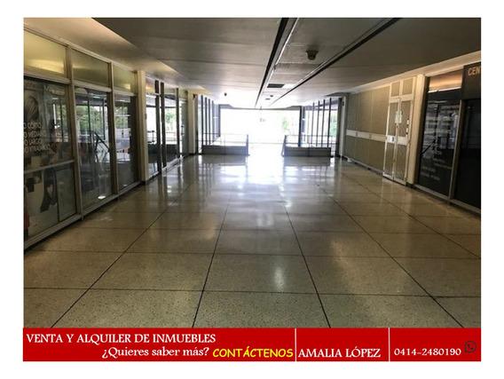 Amalia López Alquila Local En Prados Del Este Mls #20-21199