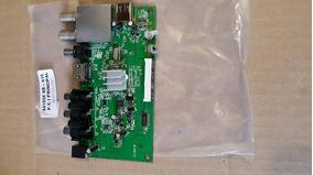 Placa Principal Receptor Digital Lenoxx Sb615- Original