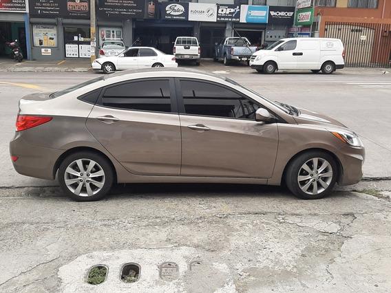 Hyundai Accent Accent 2013