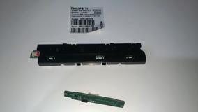 Teclado E Sensor Do Remoto Tv Philips 42pfl4007g/78
