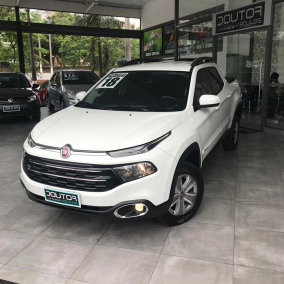 Fiat Toro 1.8 16v Evo Flex Freedom / Toro 2018