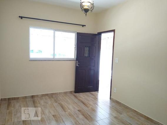 Casa Para Aluguel - Alto Taquaral, 2 Quartos, 90 - 893052937