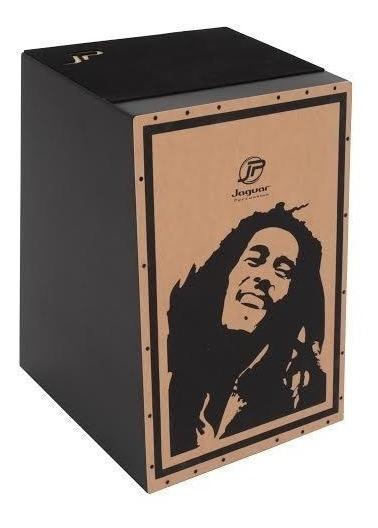 Cajon Jaguar Elétrico Cj1000 K2 Bob Marley Promoção.